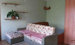 Сдается уютная двухкомнатная квартира-студия в Черниковке