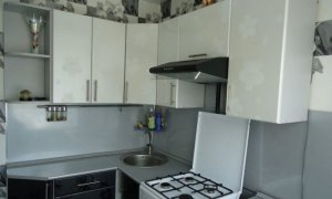 Сдается однокомнатная квартира в Черниковке