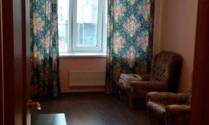 Сдается отличная однокомнатная квартира на проспекте Октября