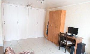 Сдается однокомнатная квартира напротив парка Гафури