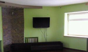 Сдается трехкомнатная квартира в Зеленой Роще