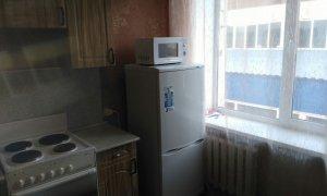 Сдается уютная однокомнатная квартира с евроремонтом в Черниковке по улице Дмитрия Донского