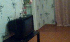 Сдается недорогая трехкомнатная квартира в Черниковке