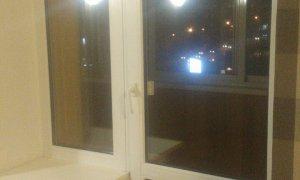 Сдаётся четырёхкомнатная квартира на Комсомольской