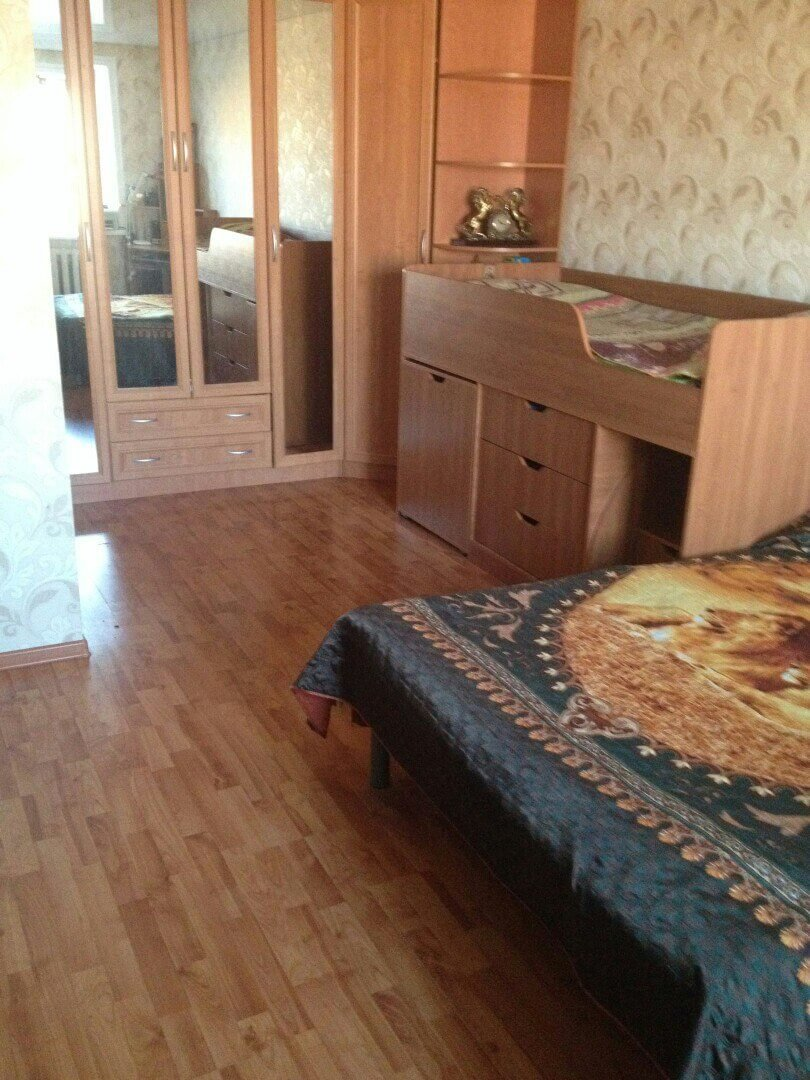 Уфа, Ахметова, 273