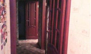 Сдается уютная двухкомнатная квартира с хорошим ремонтом в новом доме в Черниковке.