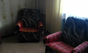 Сдается недорогая уютная двухкомнатная квартира в Черниковке по улице Кольцевой