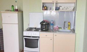 """Сдается однокомнатная квартира - студия рядом с ТРК"""" Иремель"""""""