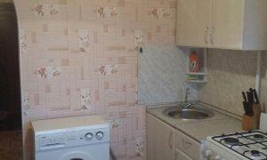 Сдается однокомнатная квартира на Доке