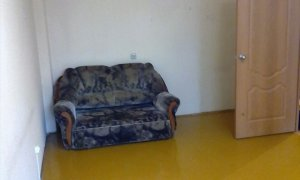 Сдается однокомнатная квартира на проспекте Октября