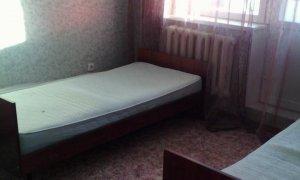 Сдается уютная двухкомнатная квартира в Инорсе в новом доме