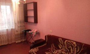 Сдается двухкомнатная квартира в районе Универмаг Уфа.