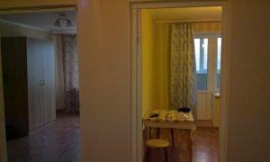 Сдается однокомнатная квартира в Зеленой роще