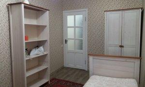 Сдается уютная двухкомнатная квартира с евроремонтом на Проспекте Октября.