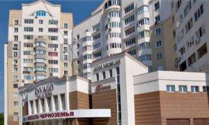 Сдается четырехкомнатная квартира в Центре города