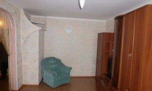 Сдаётся двухкомнатная квартира на Проспекте Октября