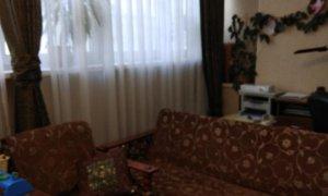 Сдается двухкомнатная квартира с евроремонтом на Айской.