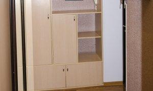 Сдается просторная квартира на Шота Руставели 25